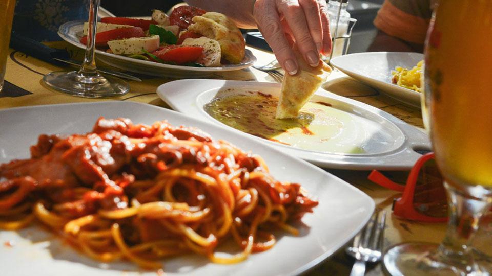 Italiaans restaurant Oregano Brasschaat