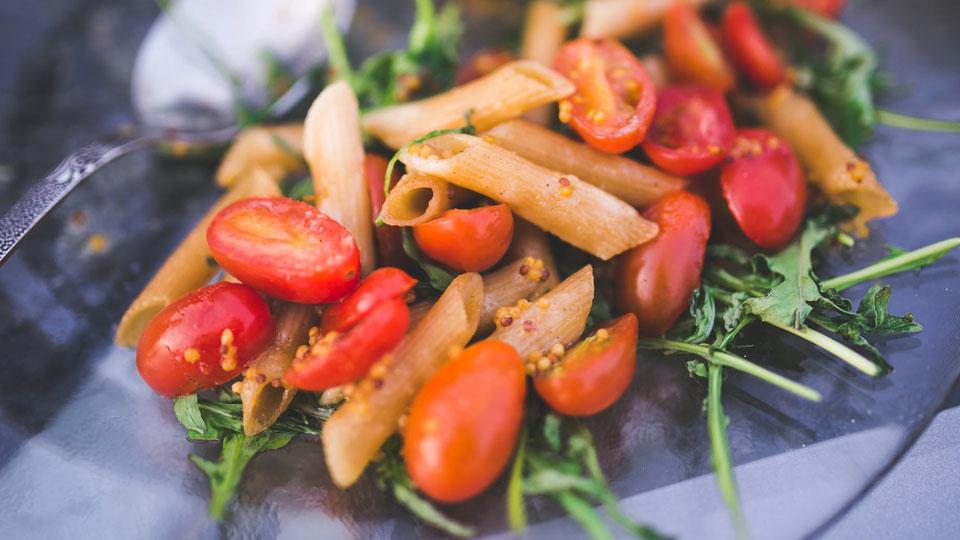 Italiaans pasta restaurant Brasschaat